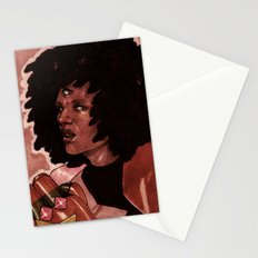 Garnet Stationery Cards
