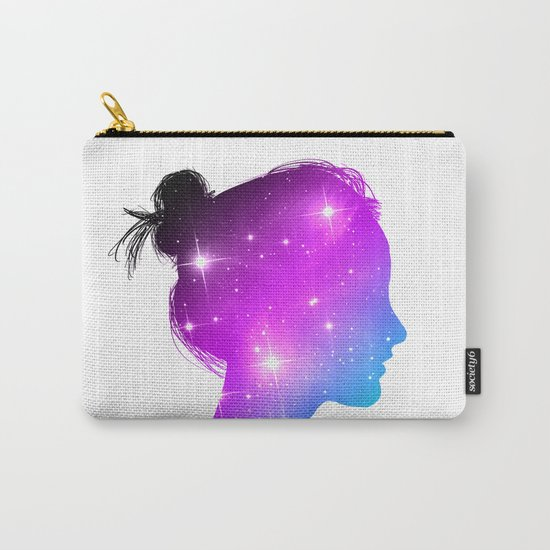 Star Sister / Color 1 Carry-All Pouch