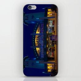 Wellington Bowl iPhone Skin