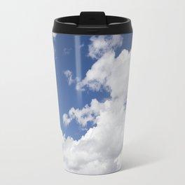 Cusco's Sky Travel Mug