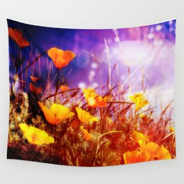 Alice's Dream Wall Tapestry