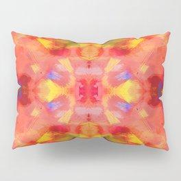 Rising on Fire Pillow Sham