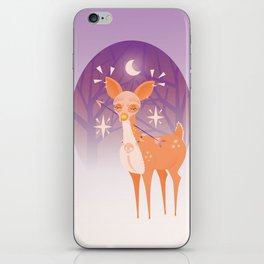 The Doe iPhone Skin