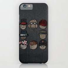 You like hats? I'm mad about hats! Slim Case iPhone 6s