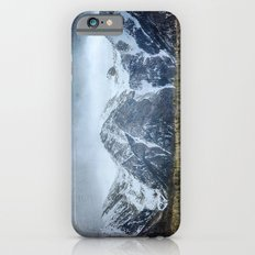 Moody Mountains iPhone 6s Slim Case