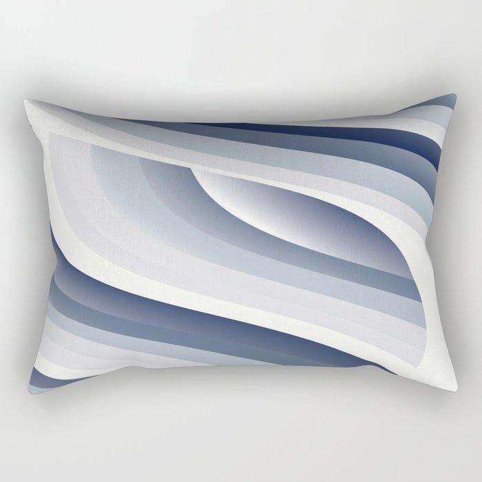 Pattern 54 Rectangular Pillow