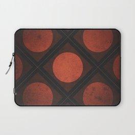 Triton - Cantaloupe Terrain Laptop Sleeve