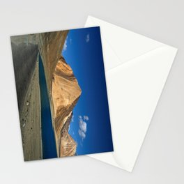Road to the Blue! Stationery Cards
