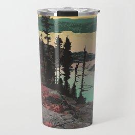 Pukaskwa National Park Travel Mug