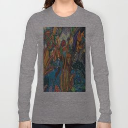 The Rising Darkness Long Sleeve T-shirt