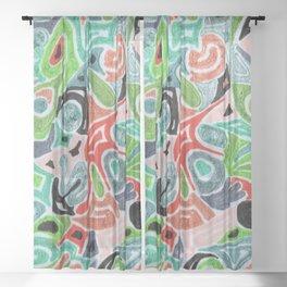 Taylor Sheer Curtain