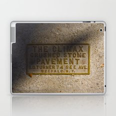 Climax Laptop & iPad Skin