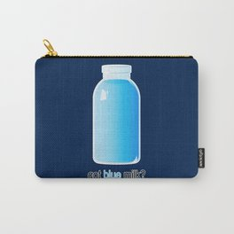 Blue milk | Star Wars Carry-All Pouch