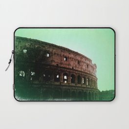 Sunset in Rome Laptop Sleeve