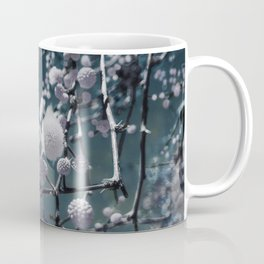 Round Buds Coffee Mug