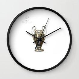 JUVENTUS FINAL 2017 Wall Clock
