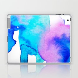 Watercolor 01 Laptop & iPad Skin
