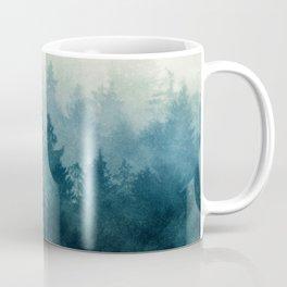The Heart Of My Heart // So Far From Home Edit Coffee Mug