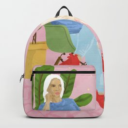 Wild Room Backpack