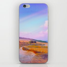 Beyond Possible iPhone Skin