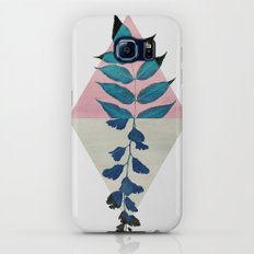 Geometry and Nature I Galaxy S6 Slim Case