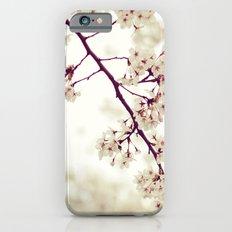 Music of Spring iPhone 6s Slim Case