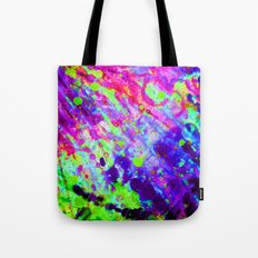 object Color Tote Bag