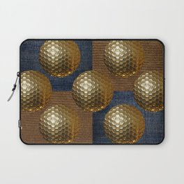 GOLD GOLF Laptop Sleeve