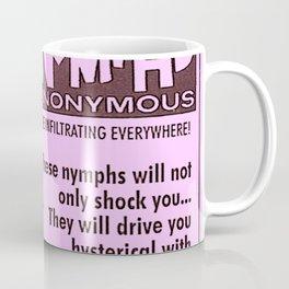 Vintage Nymphs Coffee Mug