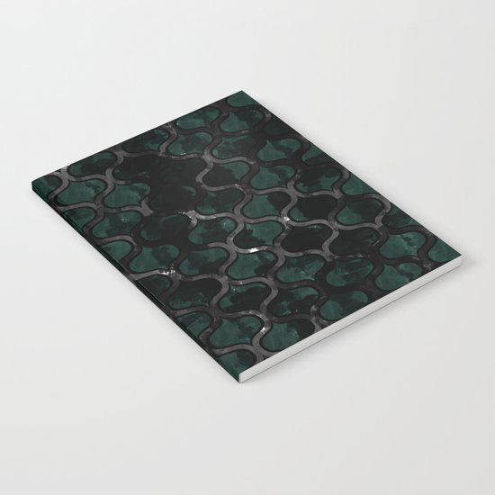 Abstract 48 Notebook