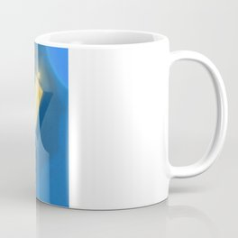 10th Doctor in the Time Vortex Coffee Mug