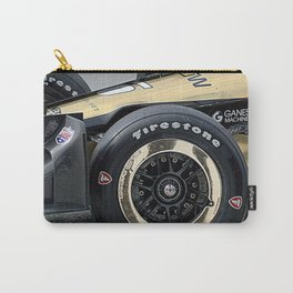 gold time Carry-All Pouch