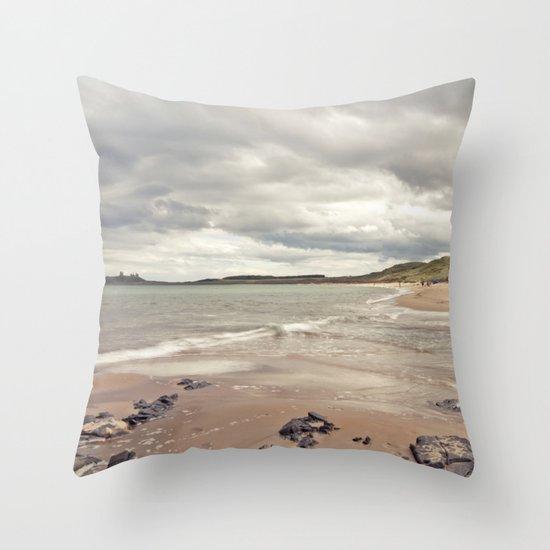 Embleton Bay Throw Pillow