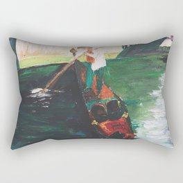 Venice Rectangular Pillow