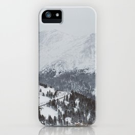 Independence Pass II iPhone Case
