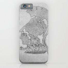 Athena II iPhone Case