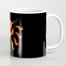 9 Tailed Beast Mug