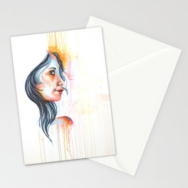 I can see you Stationery Cards