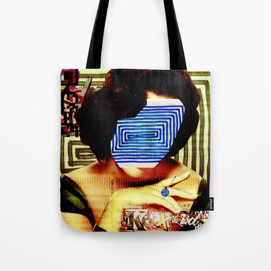 LizEdge · wanna go somewhere Tote Bag