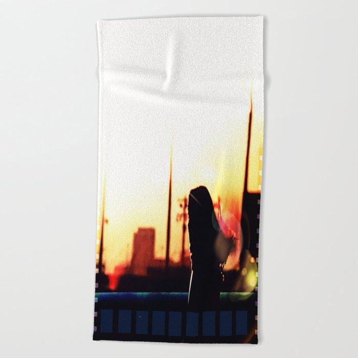 Belarusian Beach Towel