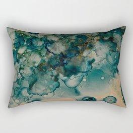 MERMAID TALES // 2 Rectangular Pillow