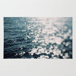 Sea Spark Rug