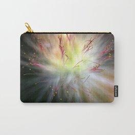 Albizia flower Carry-All Pouch