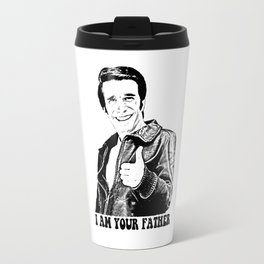 I am your father. Travel Mug