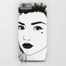 Primadonna Girl Slim Case iPhone 6s