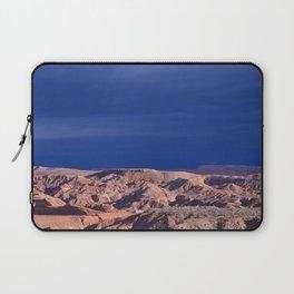 Desert Storm's Abrew'n Laptop Sleeve