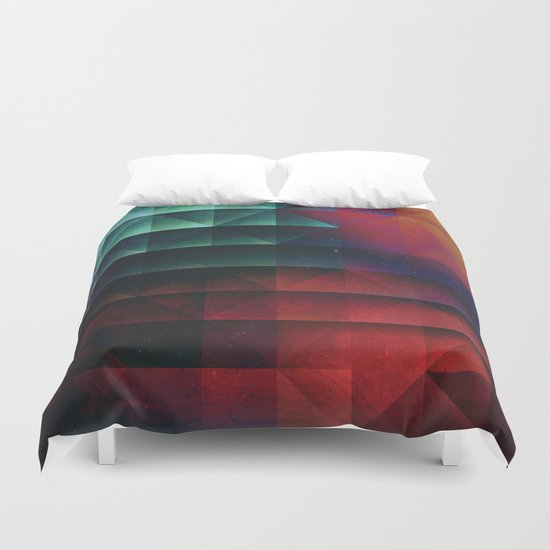 th'bryyk Duvet Cover