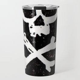 Poison Travel Mug