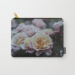 Dusk Rose Carry-All Pouch