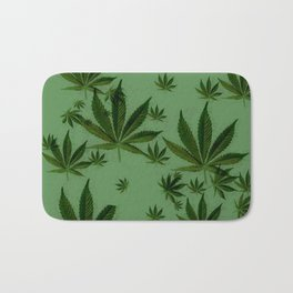 Higher and Higher Bath Mat